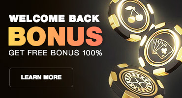 come back Gambling for member free bonus